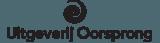 Uitgeverij Oorsprong Logo